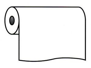 PPフラットロール014無地(1000m) 10本特価 1本単価4,400円