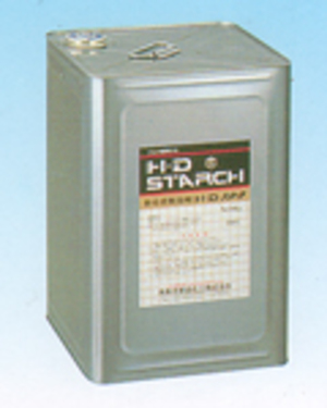 HDスターチ(液体)