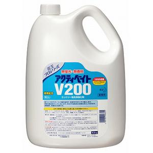 アクティベイトV200 4.5kgx4本