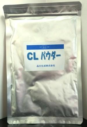 CLパウダー(ボタントラップに投入タイプの脱酸・脱水剤)50g 会員登録で650円